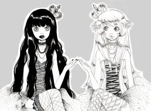 Black_and_White_gothic_lolita_by_xxxKei87xxx