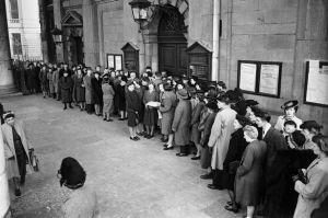 queuing