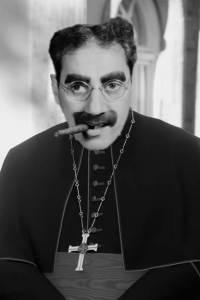 Cardinal-Marx