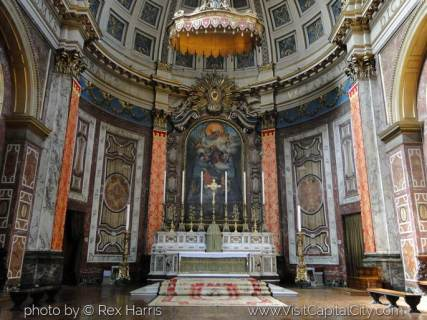 Brompton-Oratory-Chancel-London