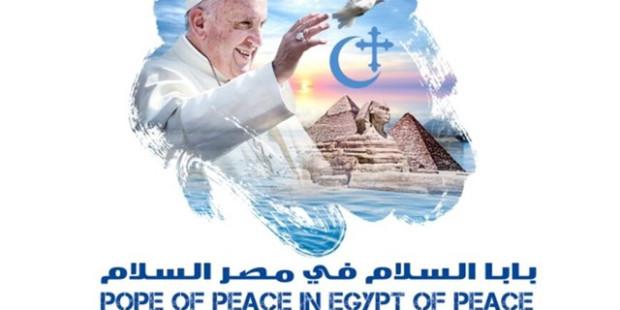 pope-francis-logo-egypt