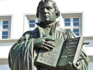 Denkmal-Martin-Luther