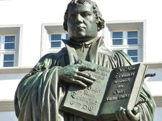 Denkmal-Martin-Luther