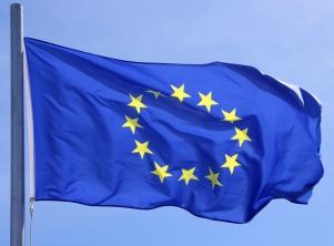 Flagge Europäische Gemeinschaft