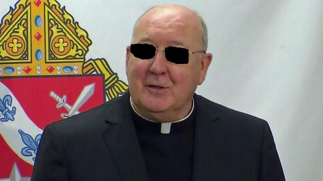 bishop-kevin-farrell-blind