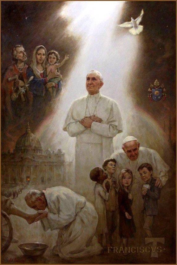 francis-idolatry