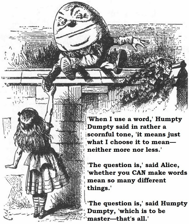 5a1 John Tenniel Humpty Dumpty