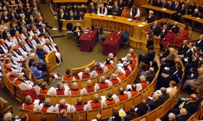 RELIGION Synod 4