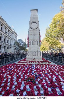 london-uk-09th-nov-2014-cenotaph-whitehall-ea97mr